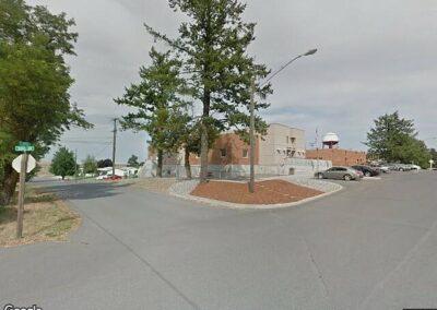 Davenport, WA 99122