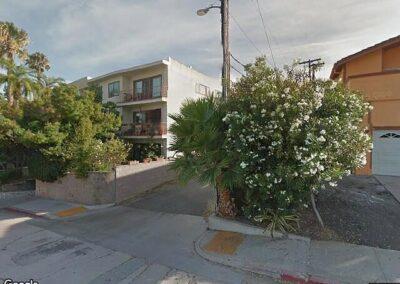 Los Angeles, CA 90027