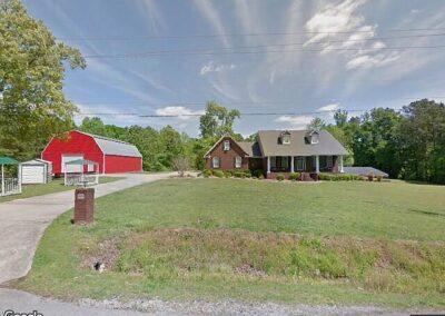 Hokes Bluff, AL 35903