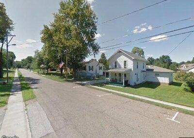 Marshallville, OH 44645