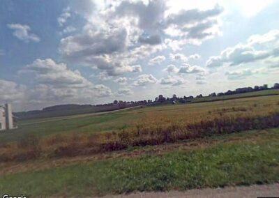 Fredericktown, OH 43019