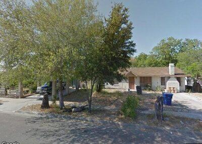 Laredo, TX 78041
