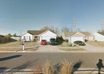 Oklahoma City, OK 73135