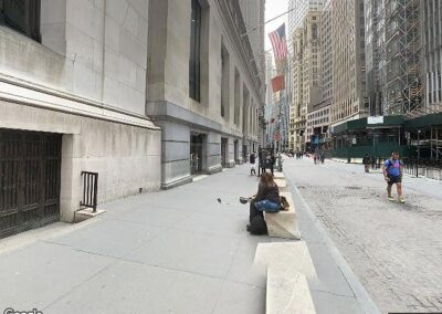 New York, NY 10005