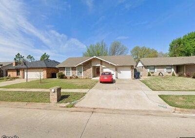 Oklahoma City, OK 73170