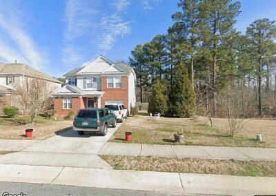 Raleigh, NC 27616
