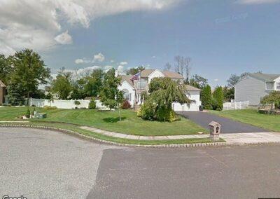 Jackson, NJ 8527