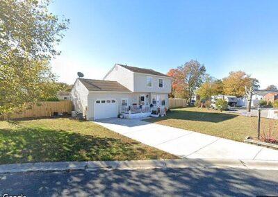 Villas, NJ 8251