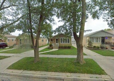 Chicago, IL 60655