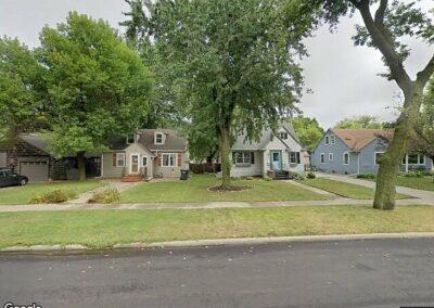 Worthington, MN 56187