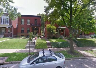 Saint Louis, MO 63116