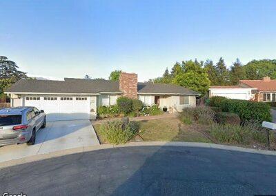 Santa Barbara, CA 93110