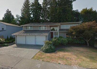 Everett, WA 98208