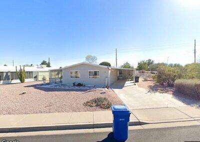 Mesa, AZ 85206
