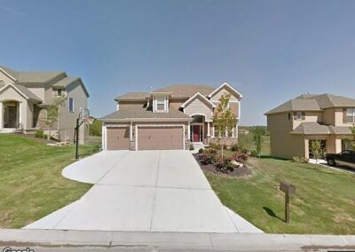 Shawnee, KS 66218