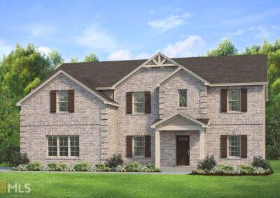 Hampton, GA 30228