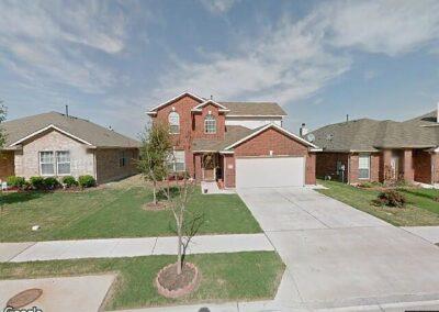 Round Rock, TX 78664