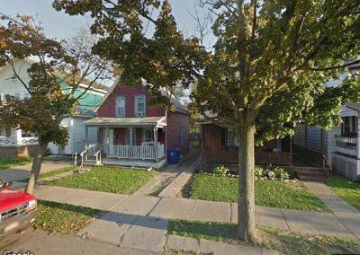 Buffalo, NY 14207