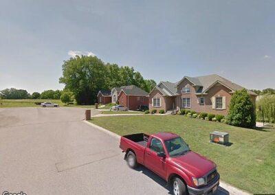 Clarksville, TN 37043
