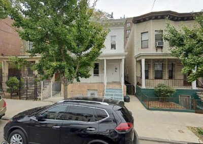 Bronx, NY 10468