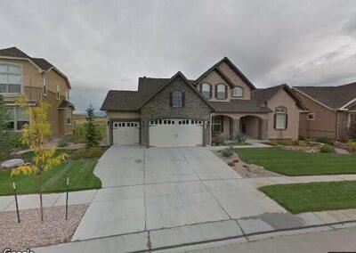 Colorado Springs, CO 80921