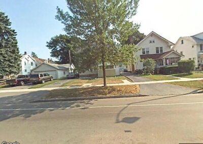 Rochester, NY 14611