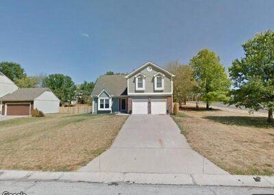 Shawnee, KS 66226