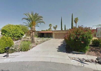 Tucson, AZ 85710