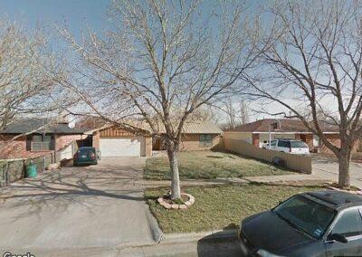 Dumas, TX 79029