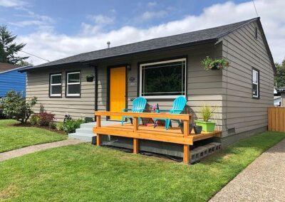 Portland, OR 97203