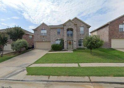 Fort Worth, TX 76244
