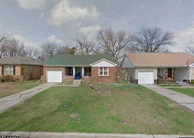 Oklahoma City, OK 73107
