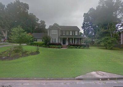 Jacksonville, AL 36265