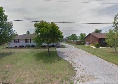 Monroe City, MO 63456
