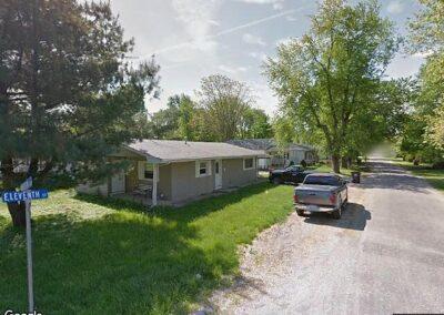 Auburn, IL 62615