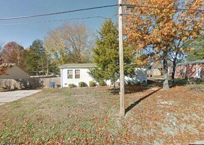 Merriam Woods Village, MO 65740