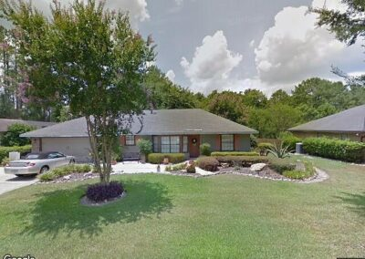 Gainesville, FL 32606