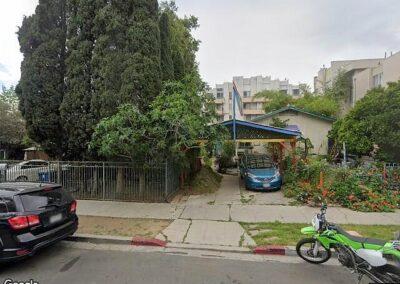 Los Angeles, CA 90038