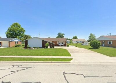 Fort Loramie, OH 45845