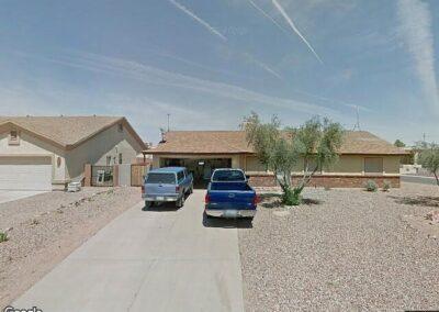 Arizona City, AZ 85223
