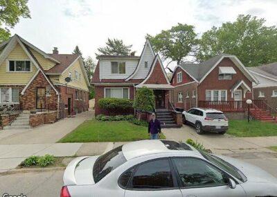 Detroit, MI 48238