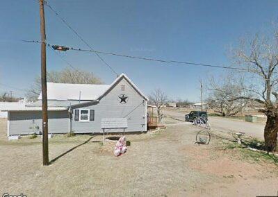 Aspermont, TX 79502