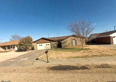 Hereford, TX 79045