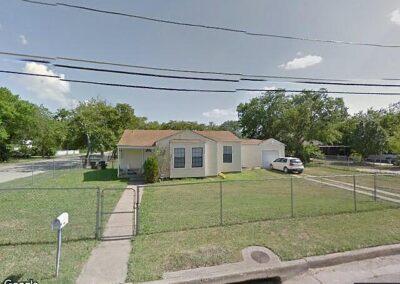Fort Worth, TX 76105
