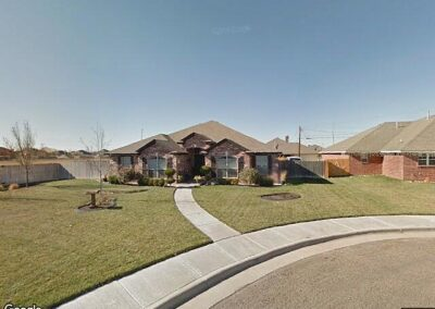 Amarillo, TX 79118
