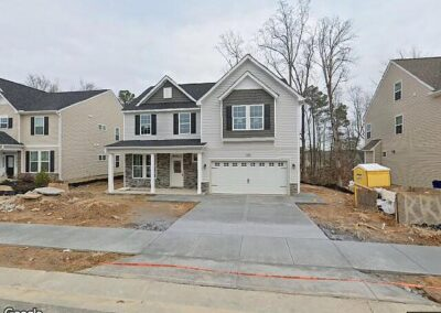 Brentwood, NC 27616