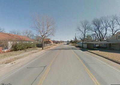 Seymour, TX 76380