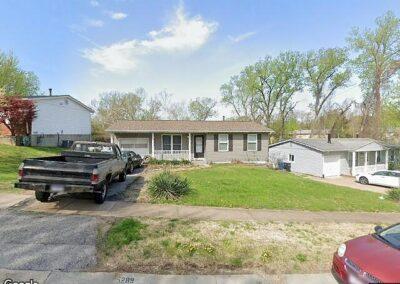 Hazelwood, MO 63042