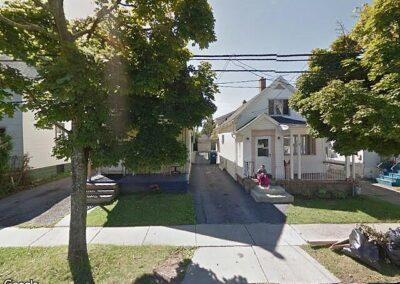 Buffalo, NY 14206