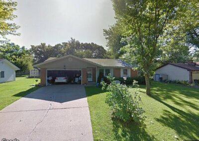 Kirksville, MO 63501